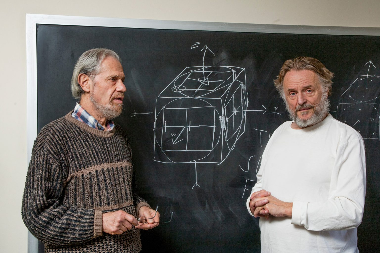 John Horton Conway: The World's Most Charismatic Mathematician | Abakcus