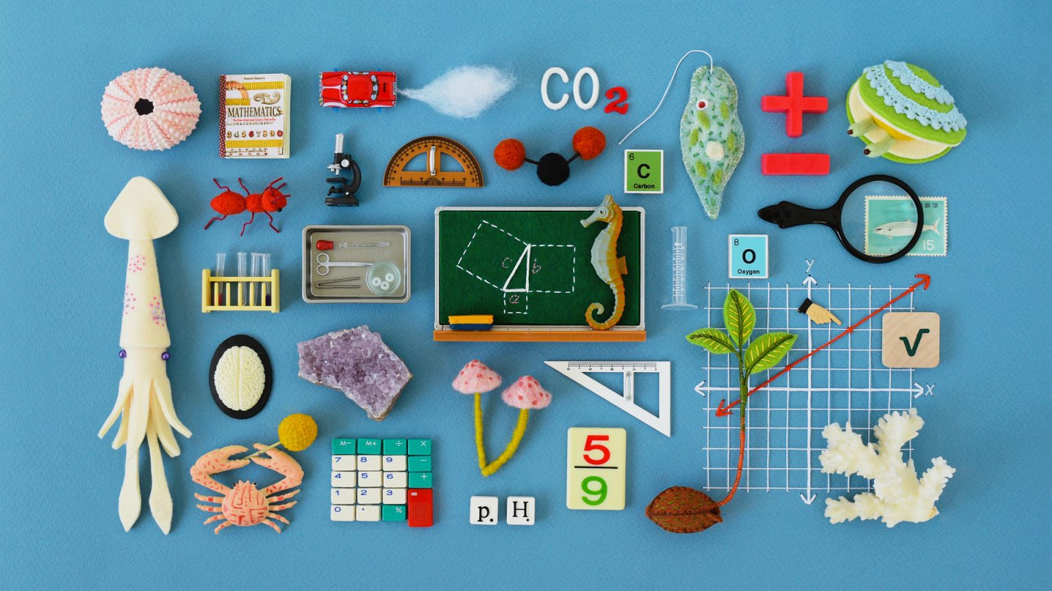 Meet the New Math, Unlike the Old Math | Article | Abakcus