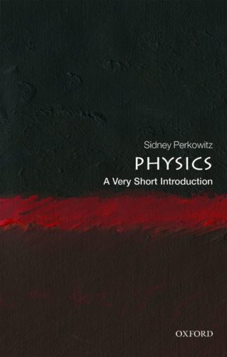 Physics: A Very Short Introduction