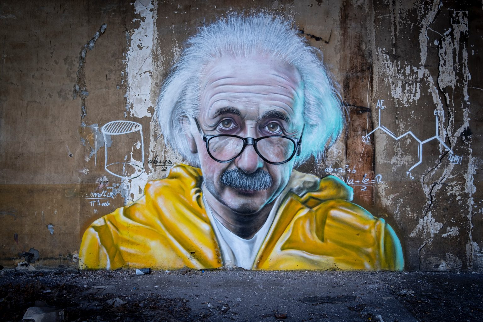 The Simple Idea Behind Einstein's Greatest Discoveries