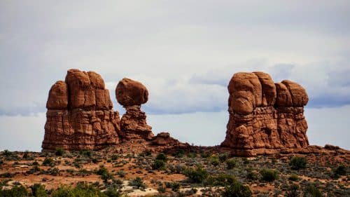 Why Scientists Fall for Precariously Balanced Rocks | Article | Abakcus
