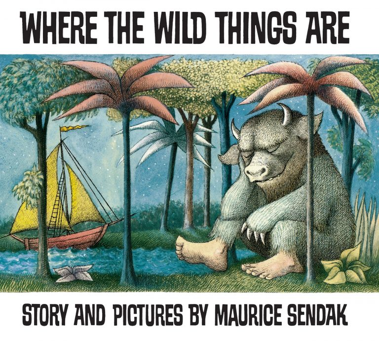 1964: Where the Wild Things Are