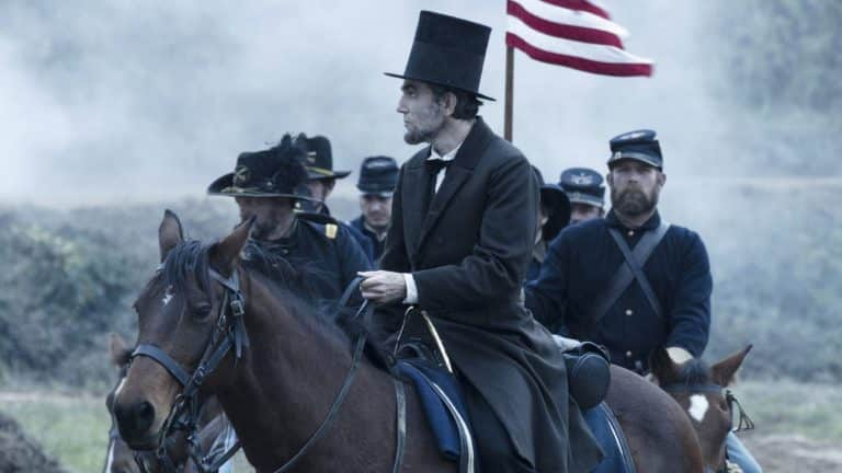 Euclid's Notion in Lincoln | Mathematics in Movies | Abakcus