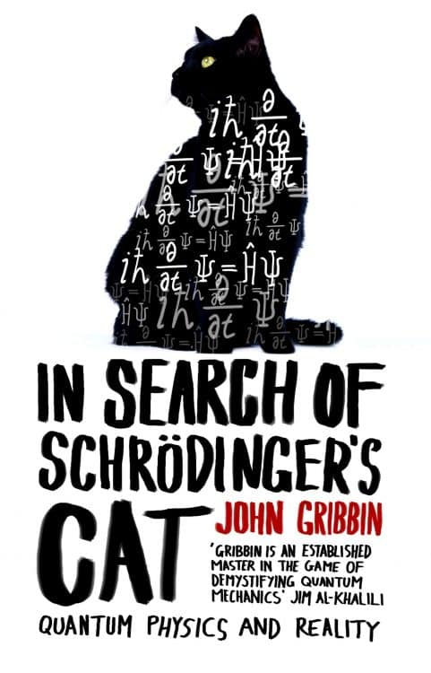 In Search of Schrödinger's Cat- Quantum Physics and Reality