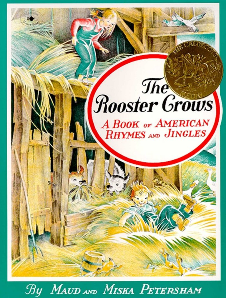 The Rooster Crows
