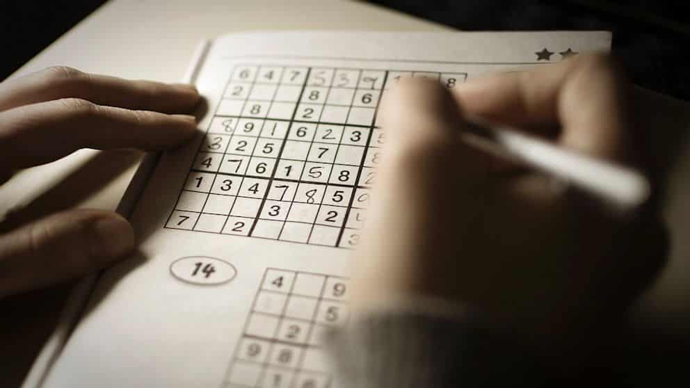 The Mathematics Behind Sudoku: Solving Strategy | Article | Abakcus