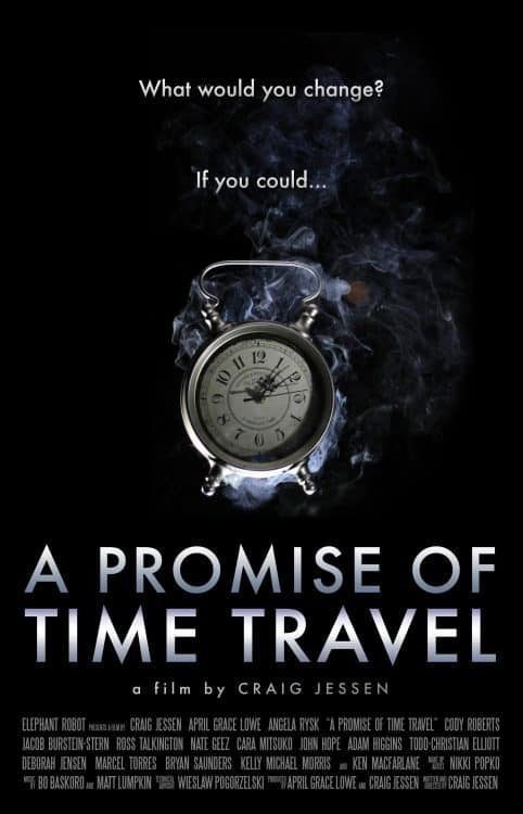 A Promise of Time Travel craig jessen movie