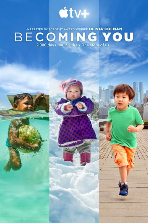 Becoming You | A Child's First 2000 Days | Documentary | Abakcus