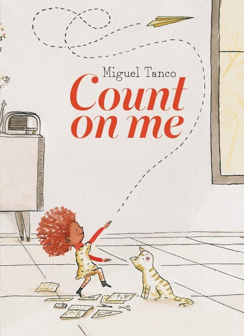 Count on Me Miguel Tanco