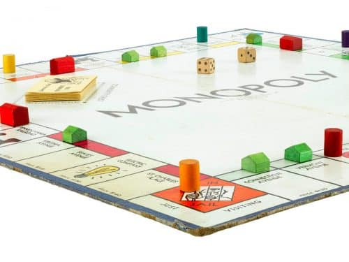 How To Use Math To Dominate At Monopoly