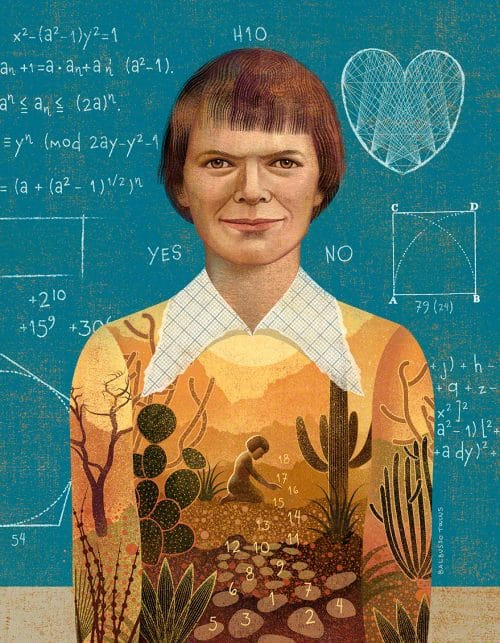 Julia Robinson and Hilbert's Tenth Problem | Math Documentary | Abakcus