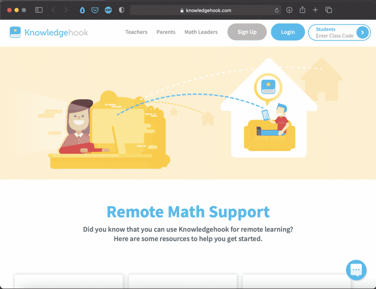 Knowledgehook | Websites for Teaching and Learning | Abakcus