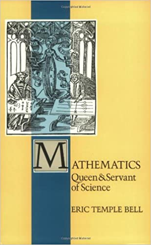 Mathematics: Queen and Servant of Science | Math Books | Abakcus