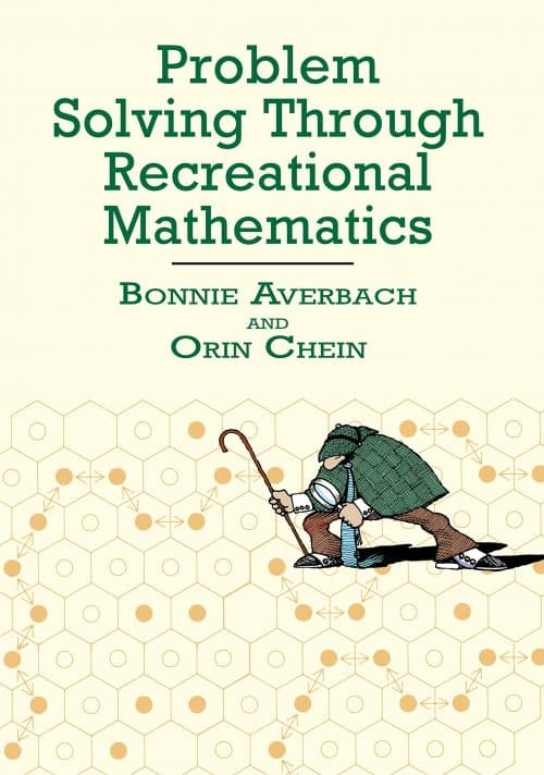 Problem Solving Through Recreational Mathematics | Books | Abakcus