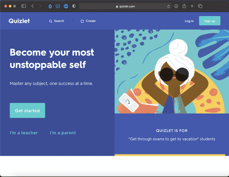 Quizlet | Websites for Teaching and Learning | Abakcus