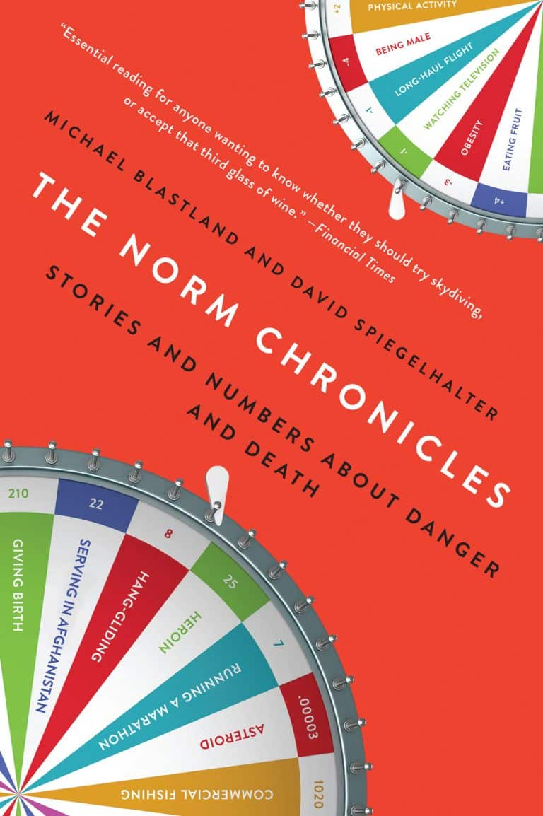 The Norm Chronicles: Stories & Numbers About Danger | Books | Abakcus