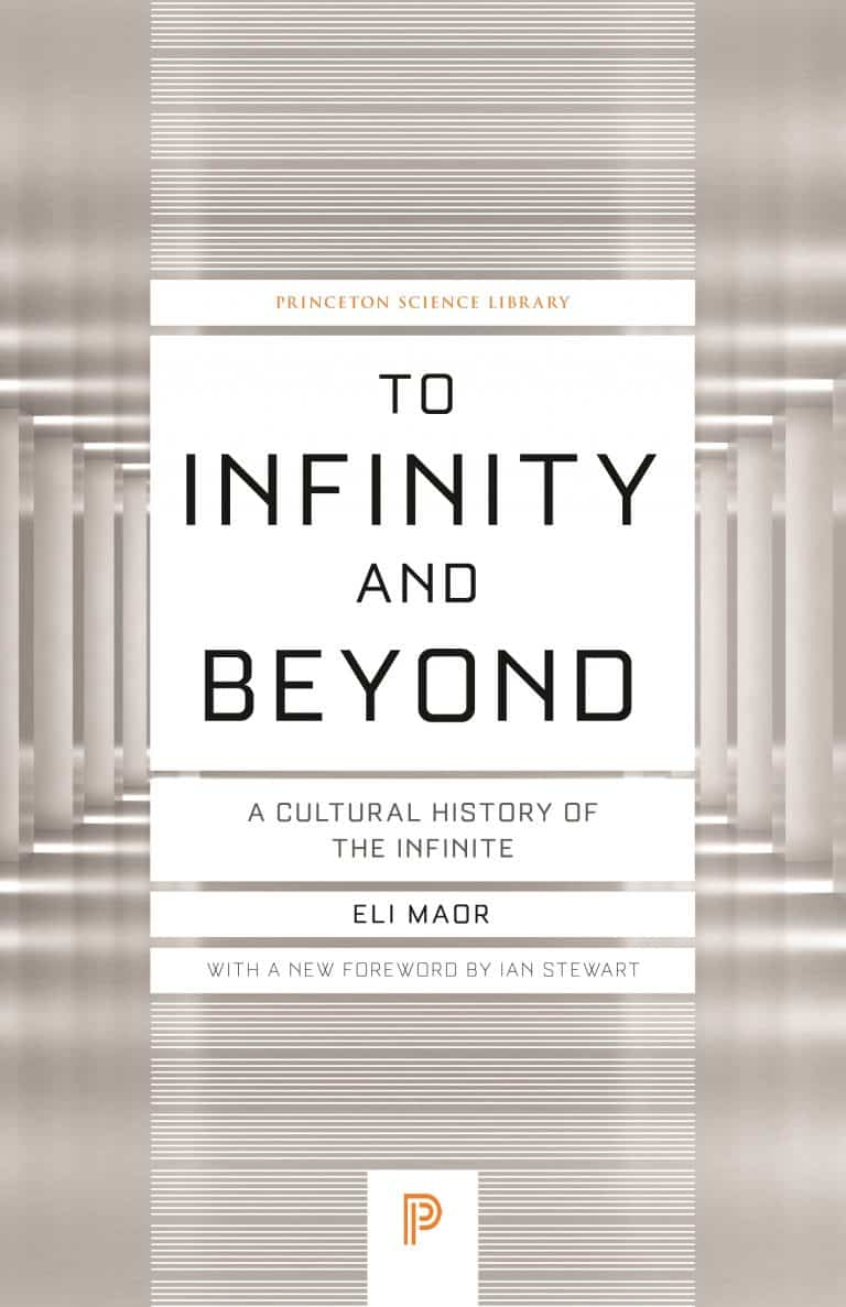 To Infinity and Beyond by Eli Maor | Math Books | Abakcus