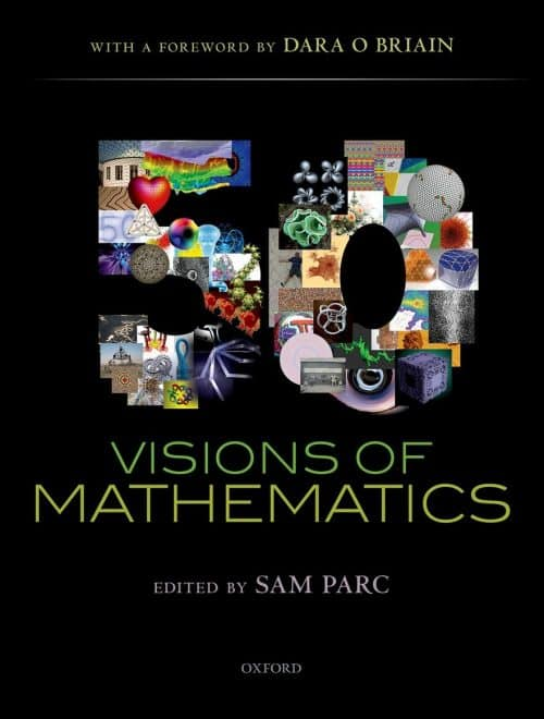 50 Visions of Mathematics Sam Parc | Math Books | Abakcus