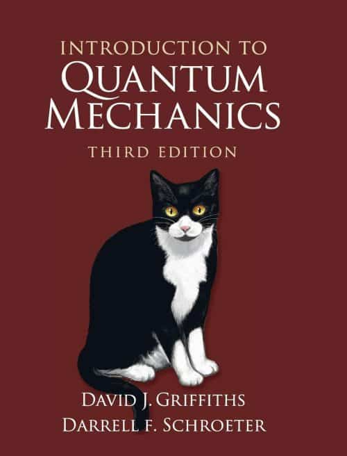 Introduction to Quantum Mechanics | Science Books | Abakcus