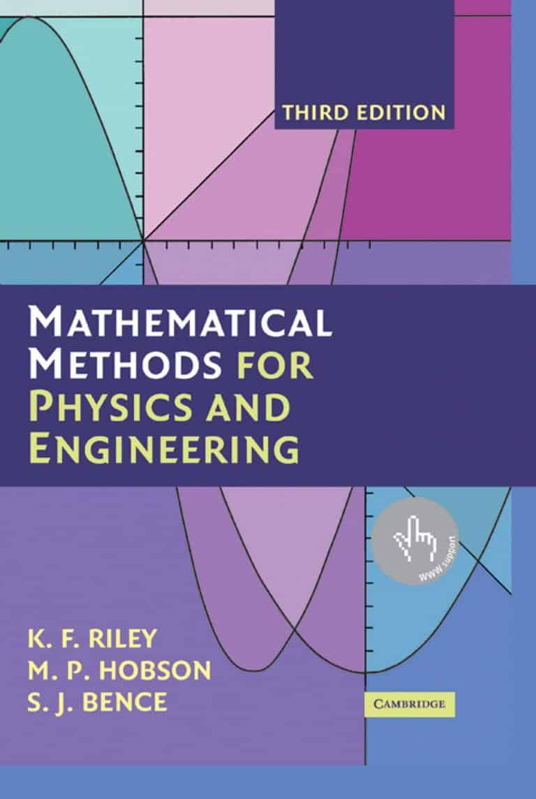 Mathematical Methods for Physics and Engineering K F Riley, M P Hobson & S J Bence | Math Books | Abakcus