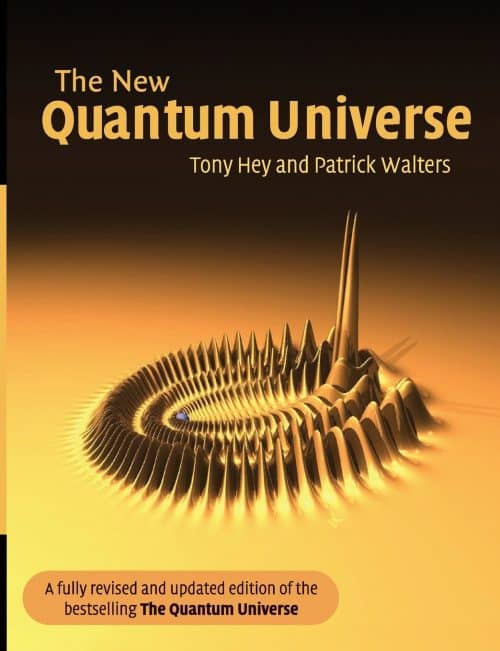 The New Quantum Universe T. Hey & P. Walters | Math Books | Abakcus
