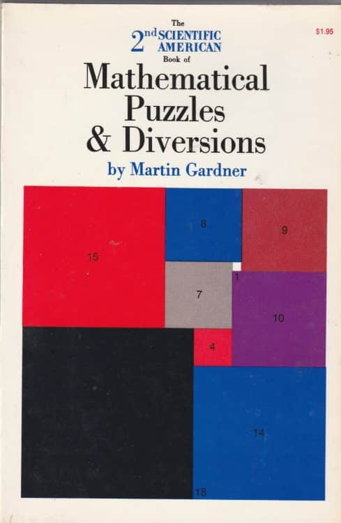 The Second Scientific American Book of Mathematical Puzzles & Diversions
