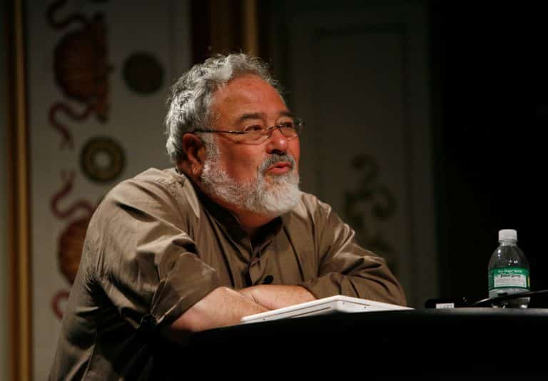 George Lakoff | Interview | Is Mathematics Invented or Discovered?