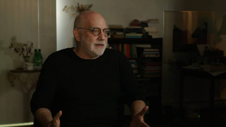 Gregory Chaitin | Interview | Is Mathematics Invented or Discovered?