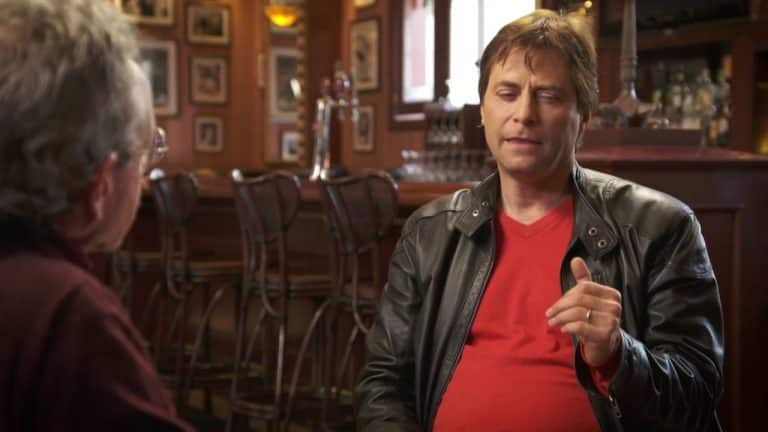 Max Tegmark | Interview | Is Mathematics Invented or Discovered?