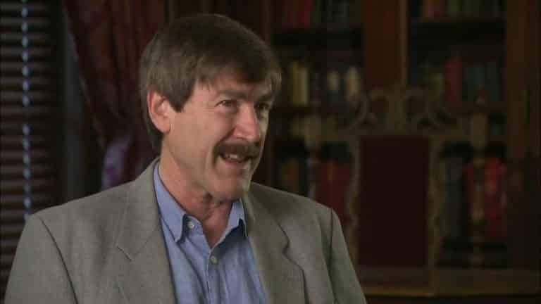 Paul Davies | Interview | Is Mathematics Invented or Discovered?