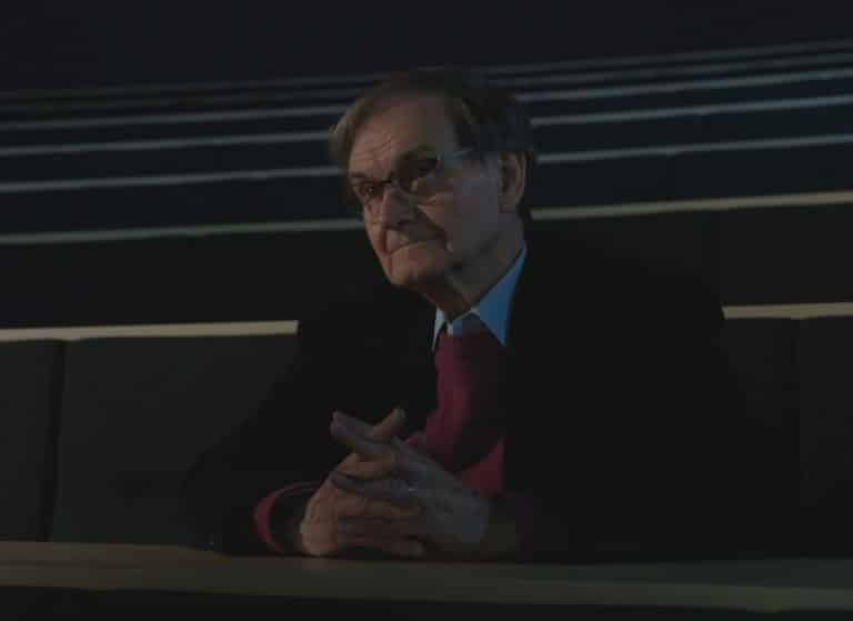Roger Penrose | Interview | Is Mathematics Invented or Discovered?
