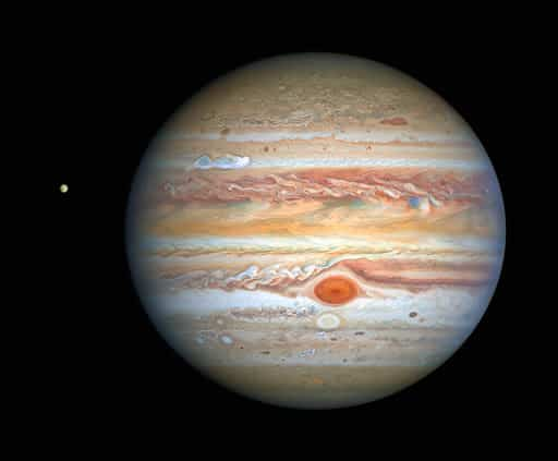The 'Voice' of Jupiter   Sounds of Space   Playlist   Abakcus