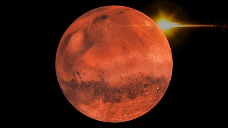 The 'Voice' of Mars   Sounds of Space   Playlist   Abakcus