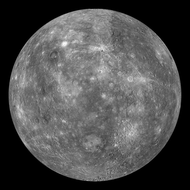 The 'Voice' of Mercury   Sounds of Space   Playlist   Abakcus