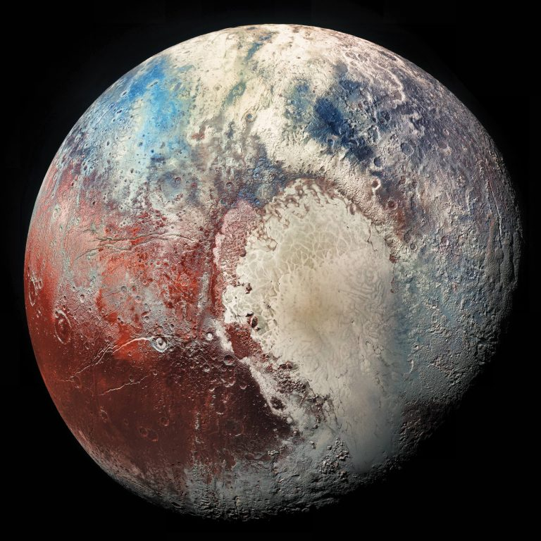 The 'Voice' of Pluto   Sounds of Space   Playlist   Abakcus