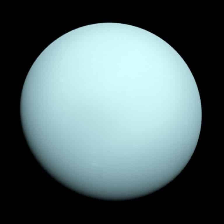 The 'Voice' of Uranus   Sounds of Space   Playlist   Abakcus