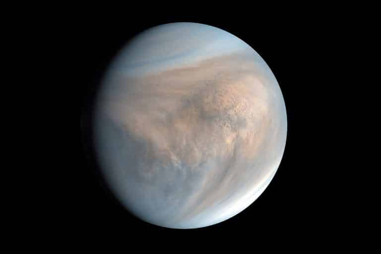 The 'Voice' of Venus   Sounds of Space   Playlist   Abakcus