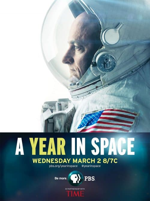 A Year in Space | A Space Documentary | Abakcus