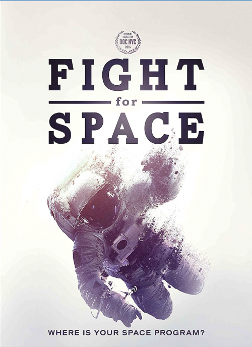 Fight For Space | Where is Your Space Program? | Documentary | Abakcus