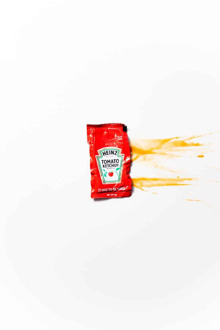 Ketchup Is Not Just a Condiment: It Is Also a Non-Newtonian Fluid | Article
