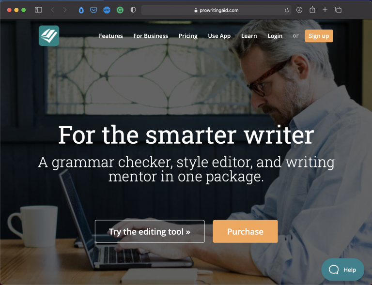 ProWritingAid   Best Writing Applications & Tools   Abakcus