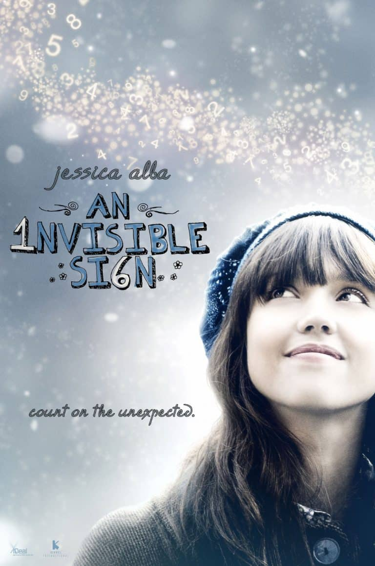 An Invisible Sign (2010)   Mathematics Movies   Abakcus
