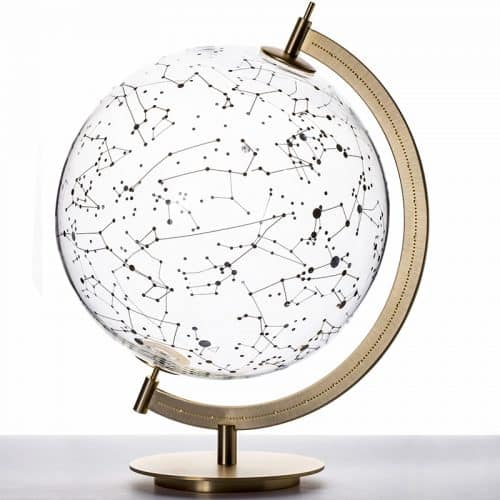 Coexist | Sky Stellar Map Globe | Science Gadgets | Abakcus