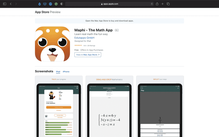 Maphi | Learn Real Math the Fun Way | Tools | Abakcus