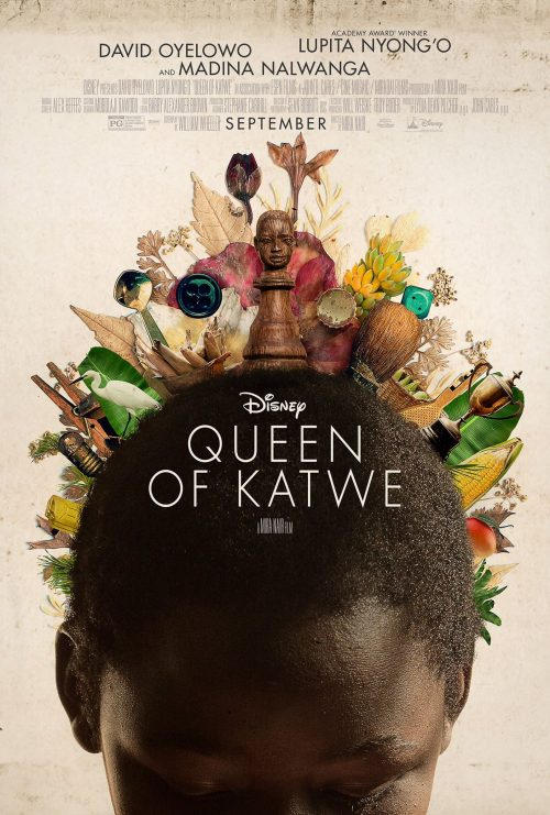 Queen of Katwe (2016) | Mathematics Movie | Abakcus