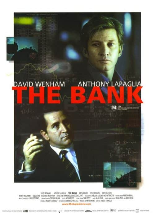 The Bank (2001) | Mathematics Movie | Abakcus