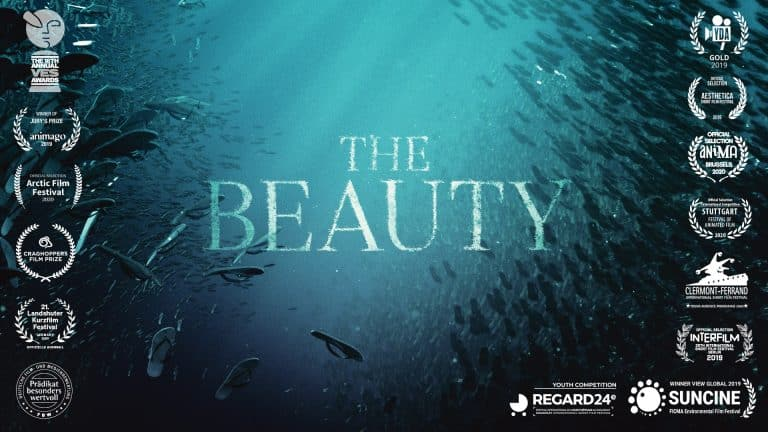 The Beauty by Pascal Schelbli | Animated Short Video | Abakcus