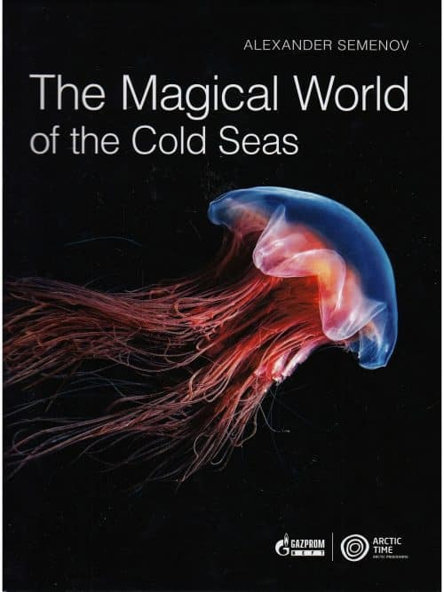 The Magical World of the Cold Seas | Books | Abakcus