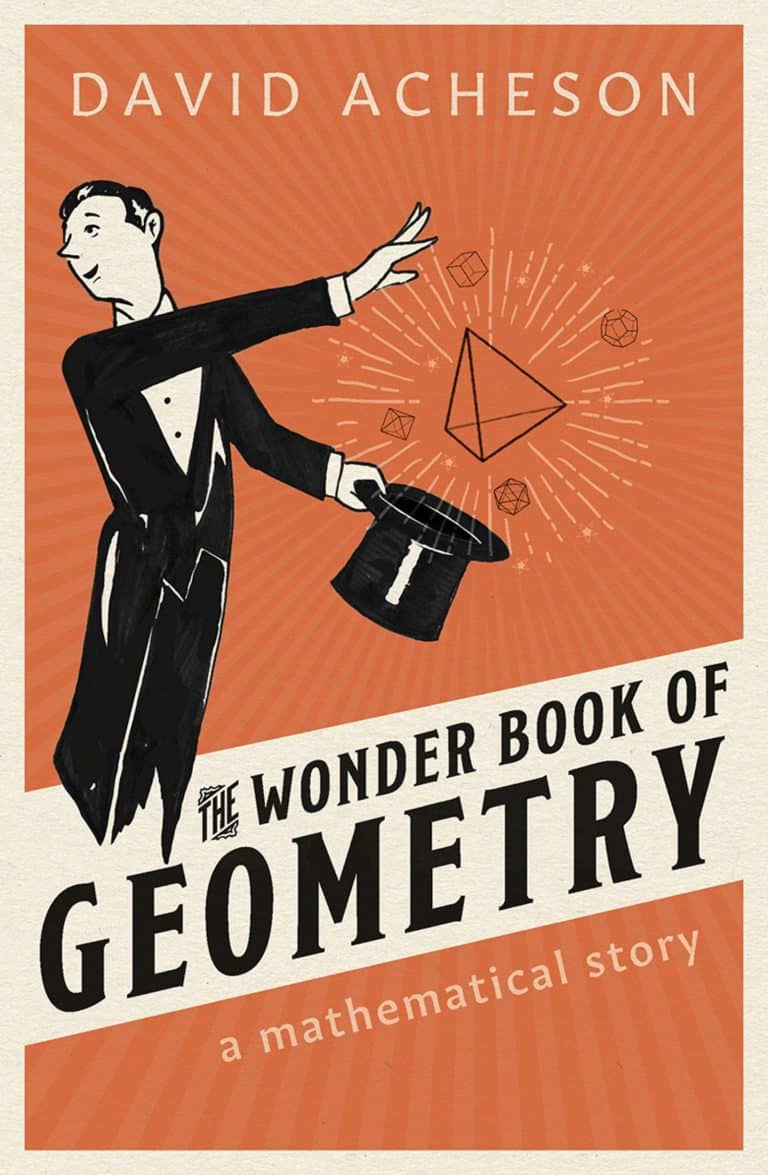 The Wonder Book of Geometry: A Mathematical Story | Books | Abakcus