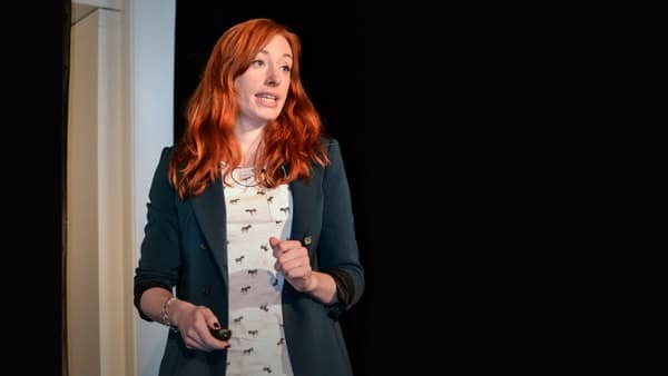 Hannah Fry: Is life really that complex? | Video | Abakcus